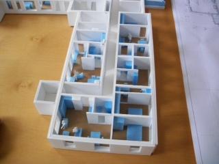 Update bouw Vijverpark Overveen #4